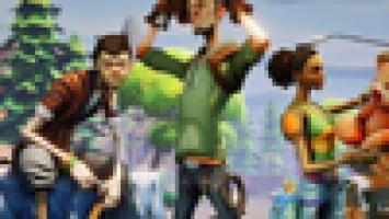 Новинка от Epic Games под названием Fortnite создается на движке UE4. Выйдет эксклюзивно на PC