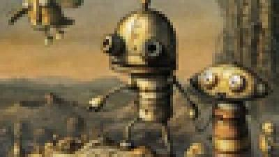 Machinarium выйдет на PlayStation Vita