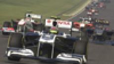 Codemasters анонсировала «чемпионский режим» для F1 2012