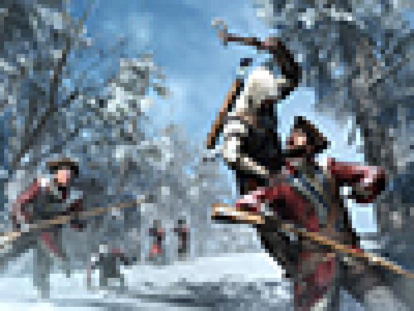 Можно скачать таблетку для Assassin's Creed 3 (или, как она еще называется,