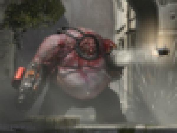 Популярный шутер от первого лица Serious Sam 3: BFE не так давно вышел на &