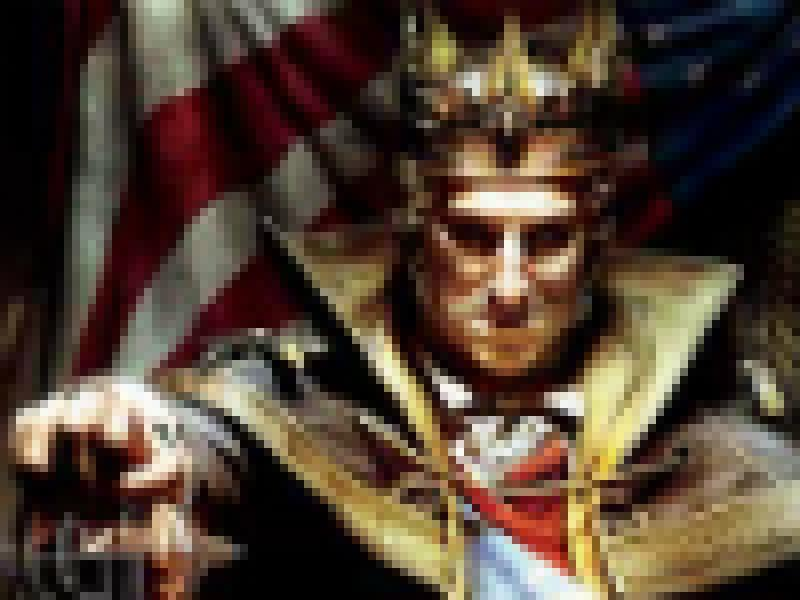 king george iii tyranny King george iii, was the symbol of english tyranny to the american colonist the colonist blamed him for all his usurpations and faults they failed to see the truth.
