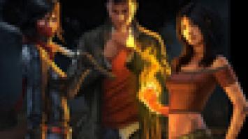 The Secret World последовала примеру Guild Wars 2. В игре больше нет платной подписки