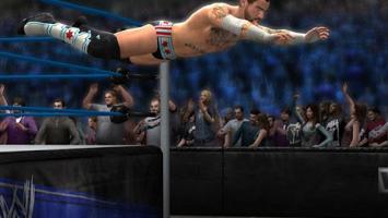 Take-Two продолжит разрабатывать игры из серии WWE вместо THQ
