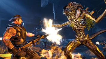 PC-������ Aliens: Colonial Marines ���������� ���������� DirectX 10. ������� ���������