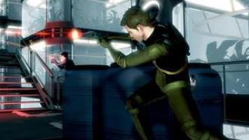 Новое видео игры Star Trek демонстрирует кооперативный геймплей
