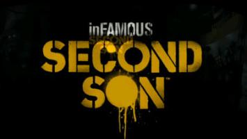 PS Meeting 2013: студия Sucker Punch представила inFamous: Second Son