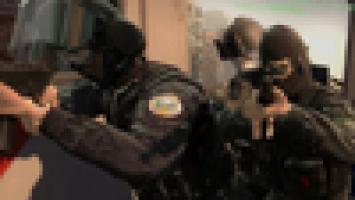 Tactical Intervention готовится к началу открытого бета-тестирования