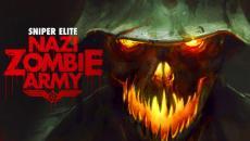 Sniper Elite: Nazi Zombie Army. Верхом на пуле