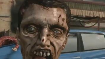 The Walking Dead: Survival Instinct – актеры «Ходячих мертвецов» рассказывают об игре