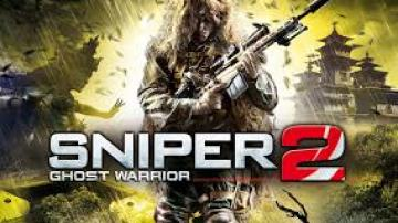 Sniper: Ghost Warrior 2. Холостой