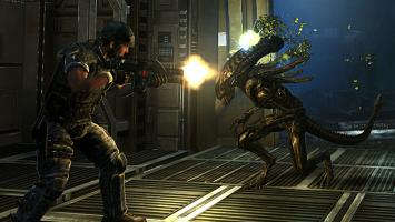 Sega ��� ��� �� ������, ����� �� ��������� Aliens: Colonial Marines �� Wii U