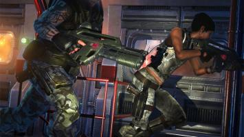 Aliens: Colonial Marines �� Wii U � ���� ��� �� ����?