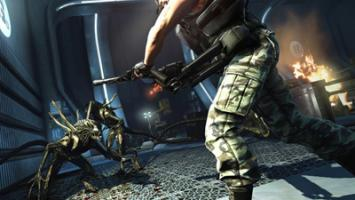 Официально: Aliens: Colonial Marines не выйдет на Nintendo Wii U