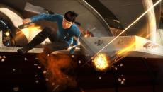 Star Trek: The Video Game. Новый трейлер с актерами