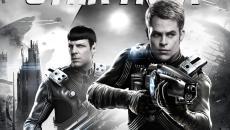 Выиграй 2 пригласительных на раннюю премьеру «Звездный путь: Возмездие»