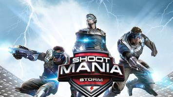 ShootMania Storm. Шторм в цирке