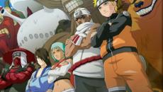 Namco Bandai поставила в магазины 1.2 млн. копий Naruto Shippuden: Ultimate Ninja Storm 3