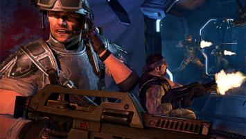 Gearbox � Sega ������� ��� ��� ��-�� Aliens: Colonial Marines