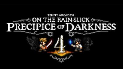 Penny Arcade's On the Rain-Slick Precipice of Darkness 4 выйдет на PC и Xbox 360 в первых числах июня