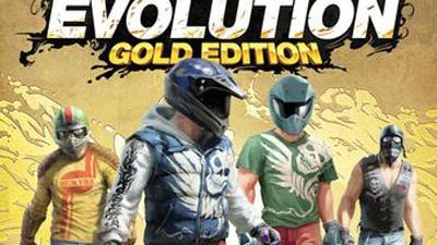 Trials Evolution: Gold Edition. Гонки за айфоном! [UPD]