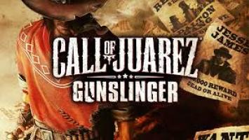 Call of Juarez: Gunslinger. Прощенный.