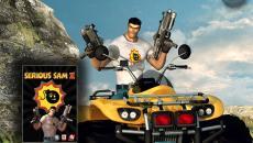Croteam устроила распродажу игр из серии Serious Sam. Четвертая часть на подходе