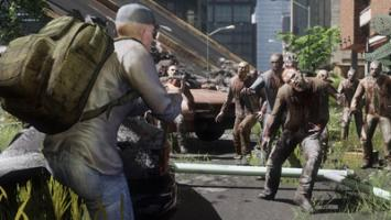 The War Z превратилась в Infestation: Survivor Stories