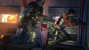 ��������� ���������� � Aliens: Colonial Marines ����� ��������