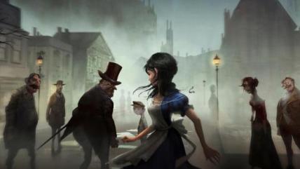 Alice otherlands скачать игру