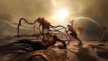 PC-версия Castlevania: Lords of Shadow обзаведется «паровым» пробником