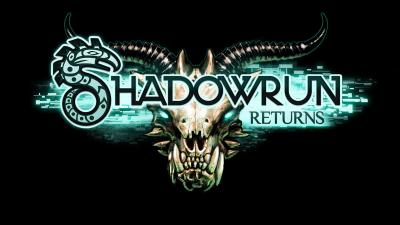 Shadowrun Returns. Блудный