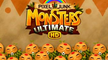 PixelJunk Monsters Ultimate HD появится в Steam 26 августа