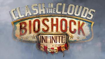 Bioshock Infinite: Clash in the Clouds. Витая в облаках