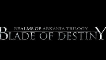 Realms of Arkania: Blade of Destiny. За упокой
