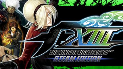 The King of Fighters 13: Steam Edition выйдет в сентябре