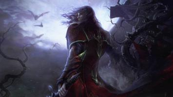 HD-версия Castlevania: Lords of Shadow – Mirror of Fate выйдет на PS3 и Xbox 360