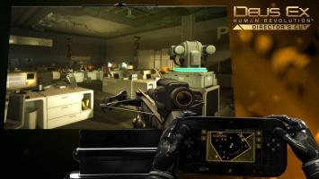 В Deus Ex: Human Revolution Director's Cut реализована поддержка Remote Play