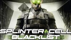Tom Clancy's Splinter Cell: Blacklist. Снова в строю