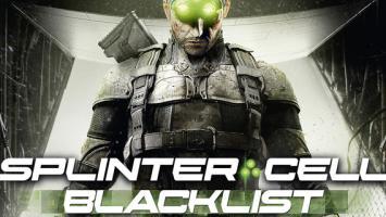 Tom Clancy's Splinter Cell: Blacklist. Снова в строю