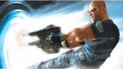 TimeSplitters Rewind получила одобрение Steam Greenlight