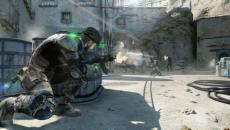 Второе дополнение к Splinter Cell: Blacklist поступило в продажу