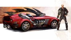 Carmageddon: Reincarnation появится в Steam Early Access в начале 2014 года