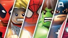 LEGO Marvel Super Heroes обзавелась демо-версией