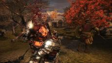 Дополнение Deadliest Warrior к Chivalry: Medieval Warfare выйдет 14 ноября