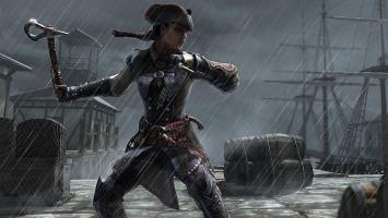 HD-версия Assassin's Creed Liberation поступит в продажу 15 января