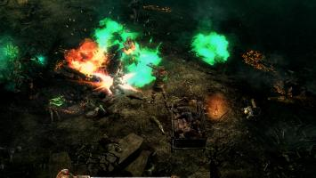 Grim Dawn вышла в Steam Early Access