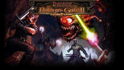 Overhaul Games укрепила дату релиза Baldur's Gate 2: Enhanced Edition новым трейлером