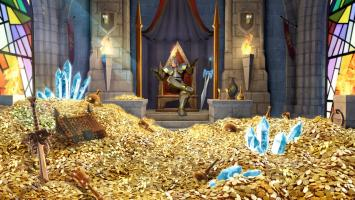 The Mighty Quest for Epic Loot вышла в Steam Early Access