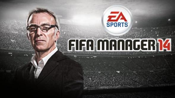 EA Sports закрывает серию FIFA Manager